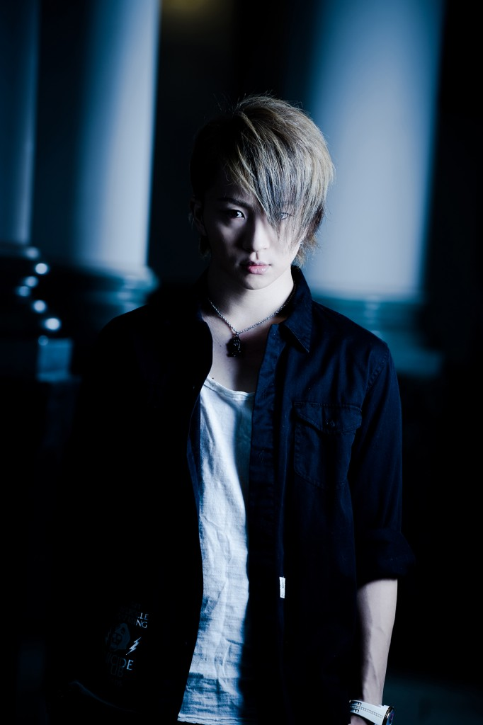 Yuji (Vocal)
