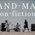 BAND-MAID – the non-fiction days (MV)