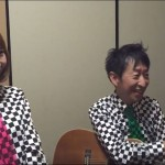 Budo Grape acoustic performance on Nagoya Buzz