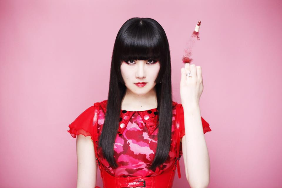 JRock247-URBANGARDE-Femme-Fata-Fantasy-MV-1