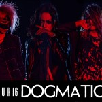 the GazettE brings 7th Movement of Dogmatic World Tour to New York this month
