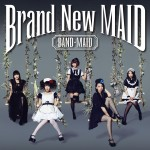 BAND-MAID gets European CD release from JPU Records