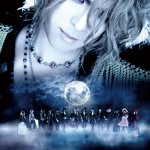 Kamijo to release 4-disc live set from 20th Anniversary Finale