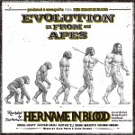 HER NAME IN BLOOD – Evolution From Apes (Review)