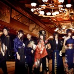Wagakki Band Announces California Tour in Mid July