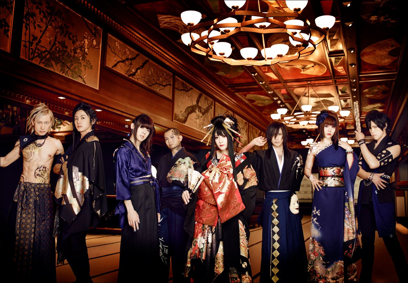 JRock247-Wagakki-Band-USA-July-2016-Tour-band2
