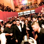 "X JAPAN Documentary ""We Are X"" Screened at Film Festivals around the World"