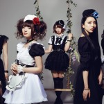 BAND-MAID Announces First European Tour This October