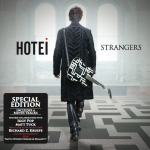 Tomoyasu Hotei reveals details of Strangers Special Edition