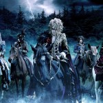 Versailles to release Greatest Hits 2007-2016 album and documentary