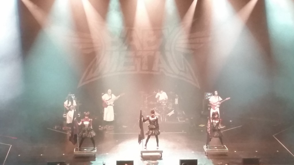 Jrock247-BABYMETAL-WILTERN-AN EVENING WITH BABYMETAL
