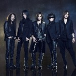 X Japan headlines Visual Summit 2016 with LUNA SEA, GLAY