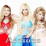 Aldious to release Radiant A Live DVD in October