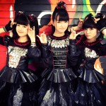 BABYMETAL gets animated with Warner Bros. deal