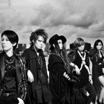 exist†trace announces new album Royal Straight Magic