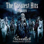 Versailles – The Greatest Hits 2007-2016 (Review)