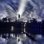 X JAPAN rehearsing in NJ