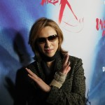 X Japan's We Are X Red Carpet Hollywood Premiere