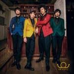BRADIO to Release 5th Single Back To The Funk