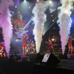 Gacharic Spin 7th Anniversary Final at Tokyo Dome City Hall – Live Report