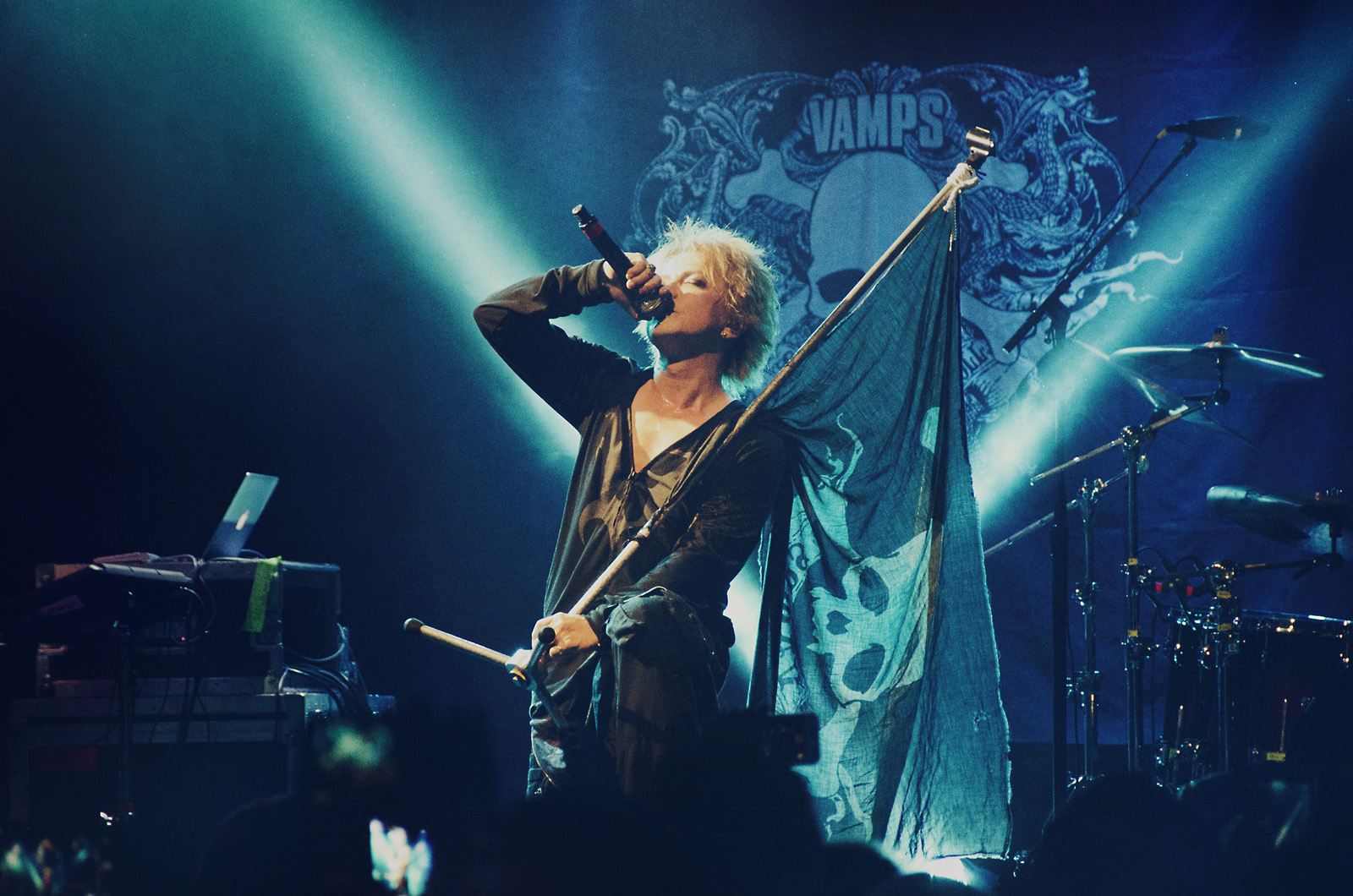 VAMPS' Halloween Party 2016 is all the madness you can handle ...