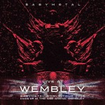 BABYMETAL releases Live at Wembley album