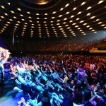 Yoshiki Classical Special at Osaka Castle Hall