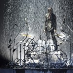Yoshiki launches Amazon Fashion Week Tokyo