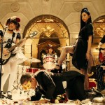 BAND-MAID wrecks the party in Don't You Tell Me MV