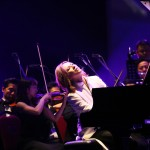 Yoshiki makes Hong Kong history with complimentary concert