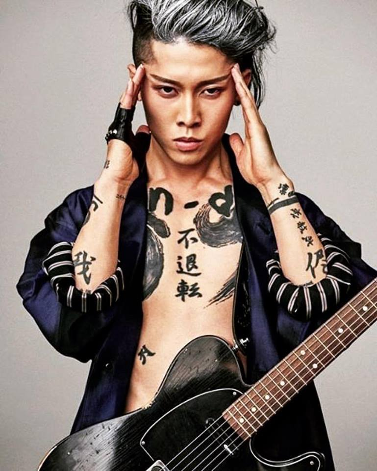 Miyavi Reveals Track List For All Time Best Day 2 Jrock247