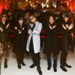 "X Japan ""We Are X"" In-Store Signing Event at Tower Records"