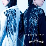 exist†trace Jyou & miko launch Civarize fashion campaign