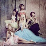 ALDIOUS release first overseas album Radiant A