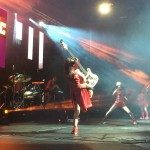Gacharic Spin at Anime Matsuri XI (Live Report)