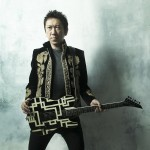 HOTEI blazes through multi-city Euro Tour 2017