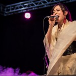 KAO=S performs for record crowds in Spain
