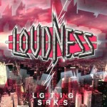 "LOUDNESS announces 30th US Anniversary Tour ""LIGHTNING STRIKES"""
