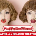 Puffy Amiyumi's Not Lazy U.S. Tour hits L.A. April 4