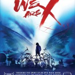 X Japan documentary We Are X available on USA home video April 25