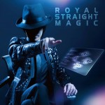 JRock247-exist-trace-Royal-Straight-Magic-best-cover