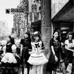 BAND-MAID new double-single Daydreaming / Choose me