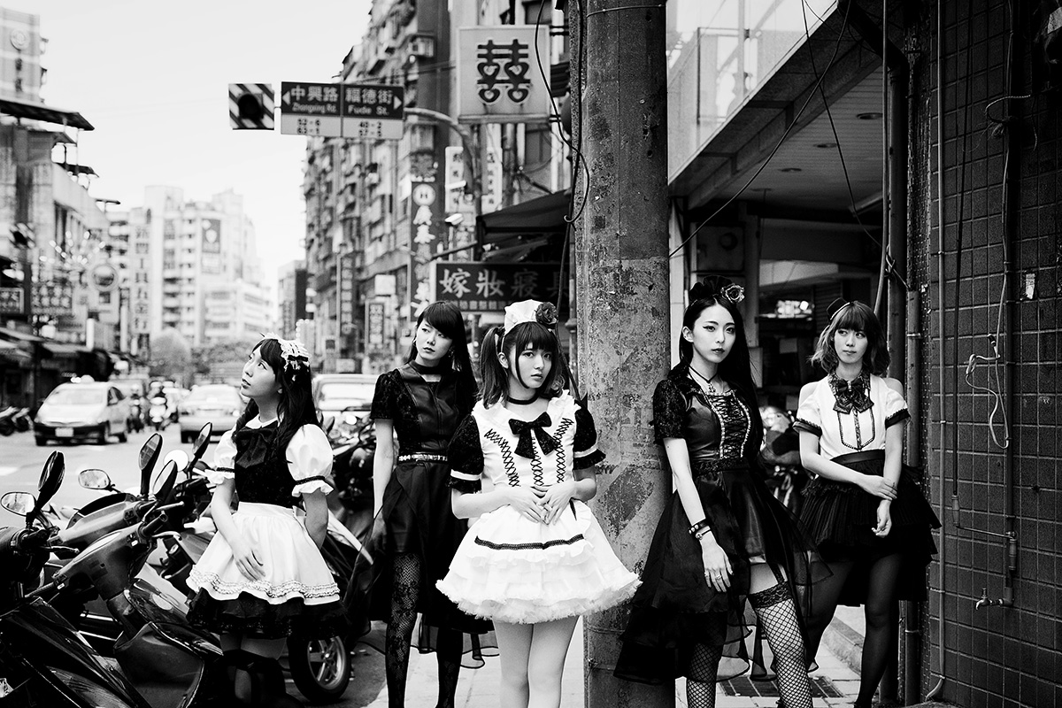 JRock247-BAND-MAID-Daydreaming-single-promo-1200