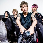 ONE OK ROCK announces AMBITIONS U.S. TOUR 2017