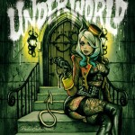 VAMPS – UNDERWORLD (Review)