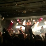 "exist†trace – the 19th Challenge ""chain resonance"" at Ebisu club aim"