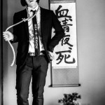 "URBANGARDE's Temma Matsunaga releases ""Love Harassment"" MV"