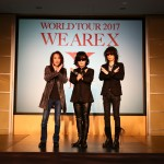 "X Japan confirms Japan tour, changes format to ""Acoustic Special Miracle"""