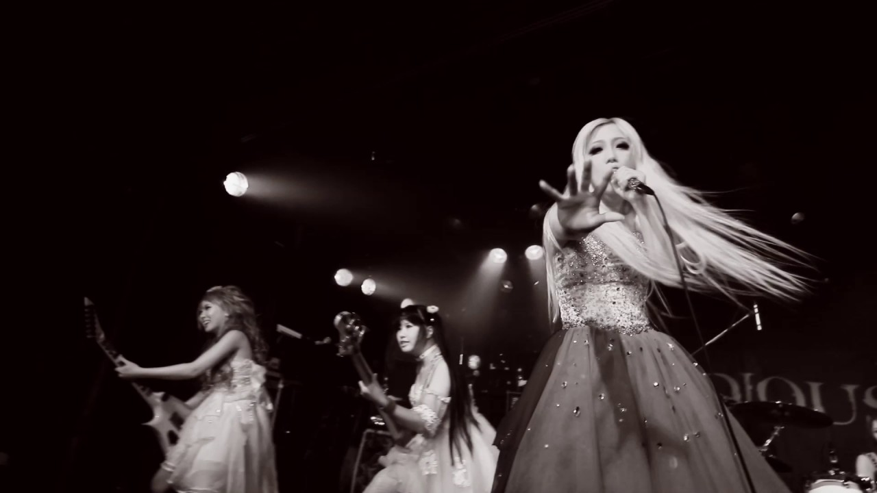 Aldious – Go Away (MV)