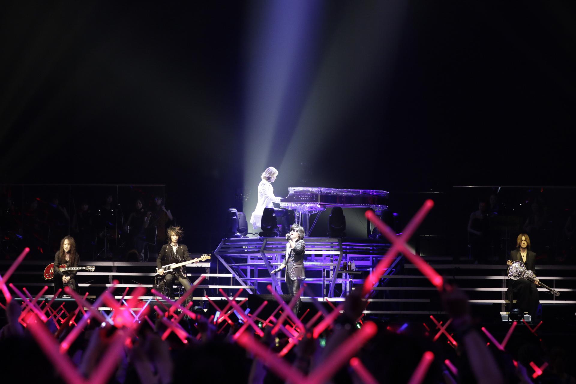 Soul To Soul World Tour